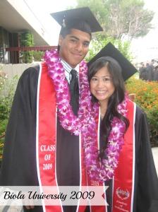 WD graduation