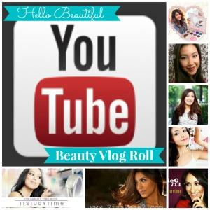Hello Beautiful - Vlog Roll