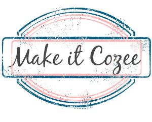 Make It Cozee Button