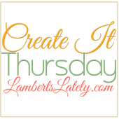 Create it thursday