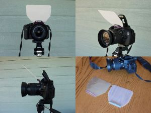 DIY Reflector